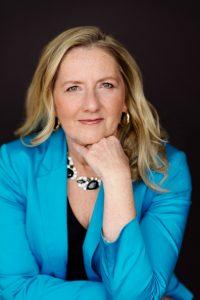 Judy Schramm, CEO
