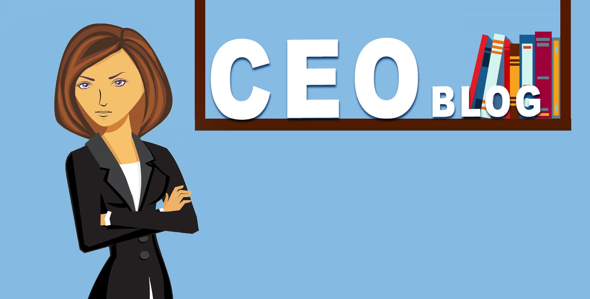 CEOBlog