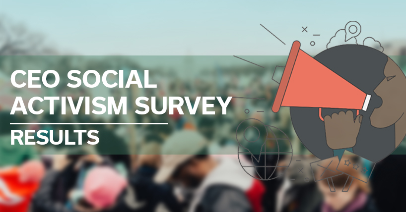 Social Activism Survey