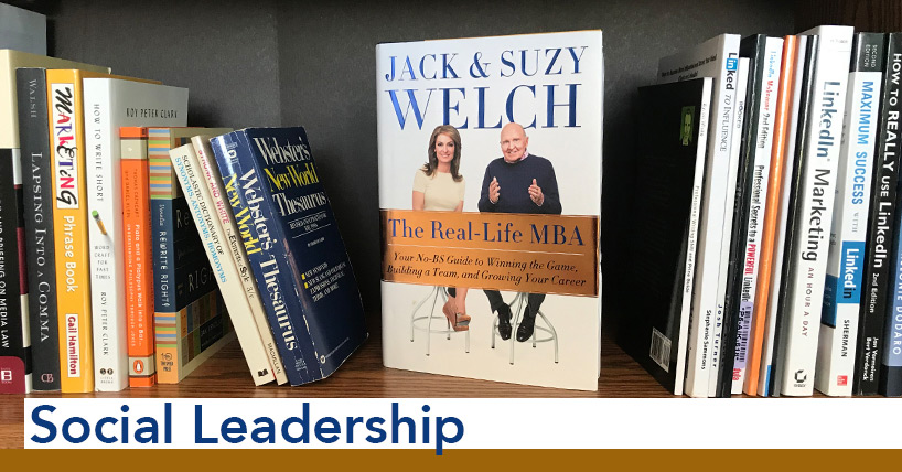 social leaders ceo