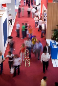 trade show use help purpose information