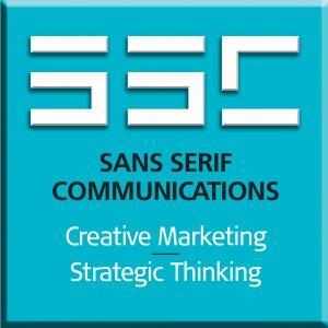Sans Serif Communications
