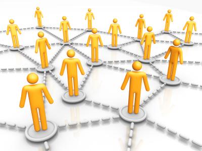 building linkedin network strategy