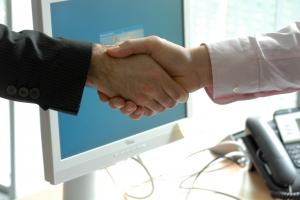 online networking etiquette