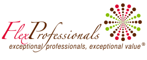 FlexProfessionals part-time jobs