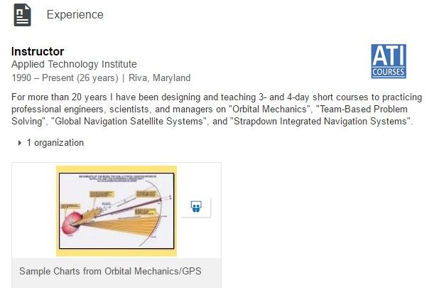 promote course linkedin