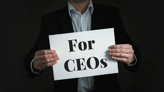 Ceo Profiles On Linkedin 10 More Excellent Examples