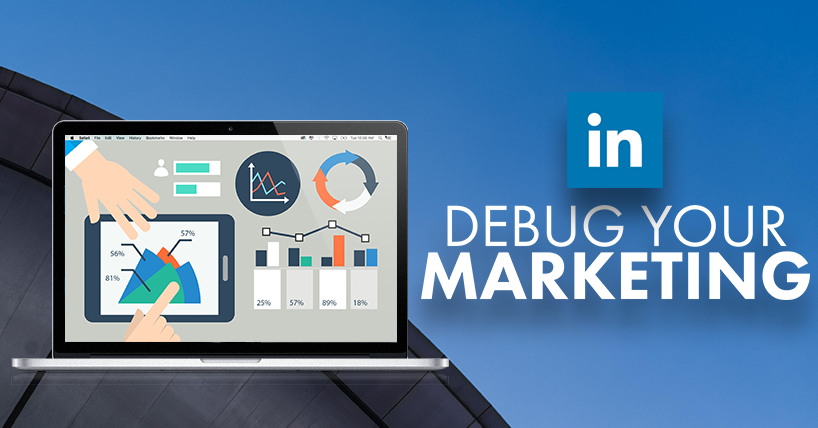 Use This Simple Method to 'Debug' Marketing Before Your Product Launch