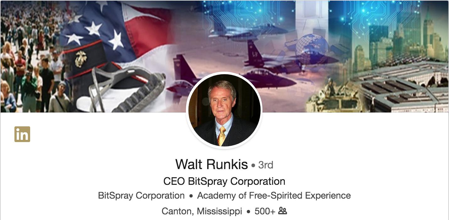 Walt Runkis