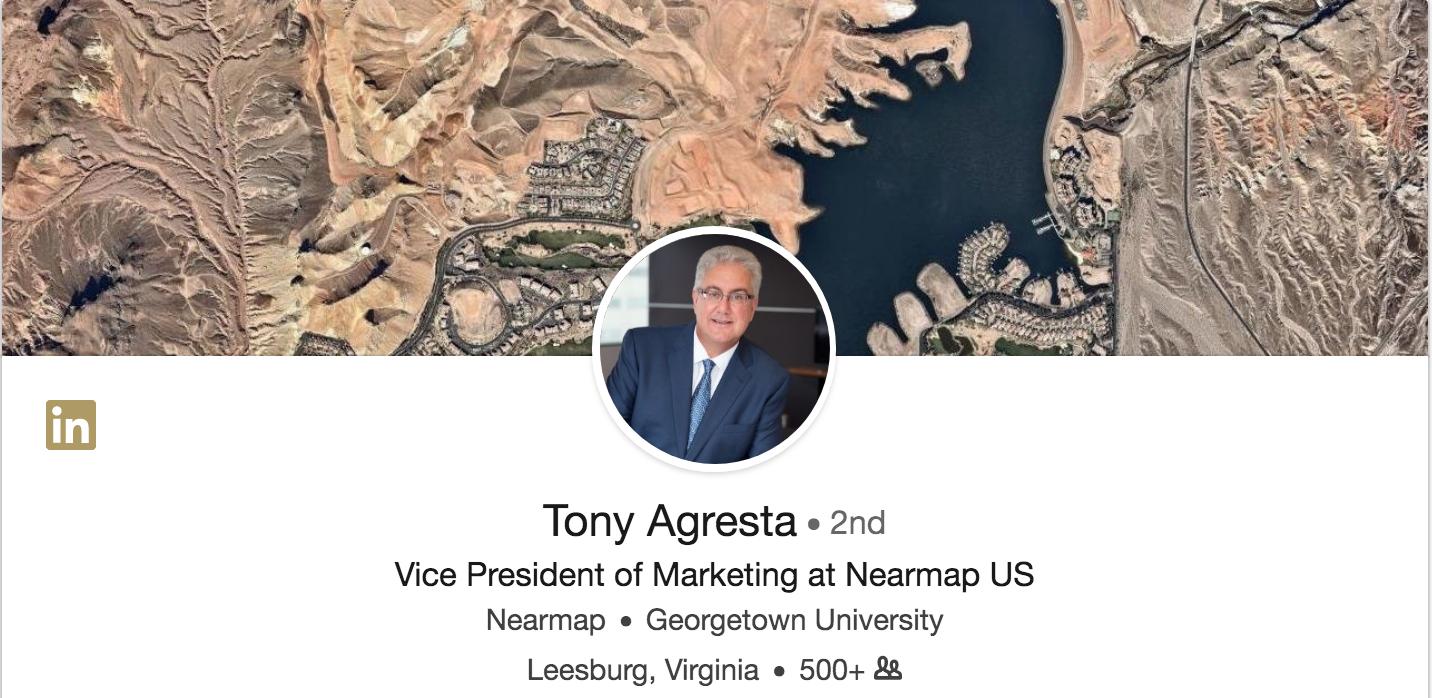 Tony Agresta
