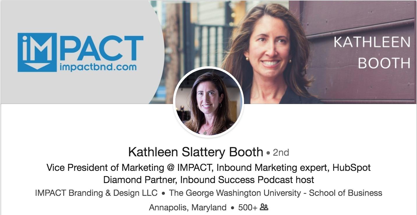 Kathleen Slattery Booth