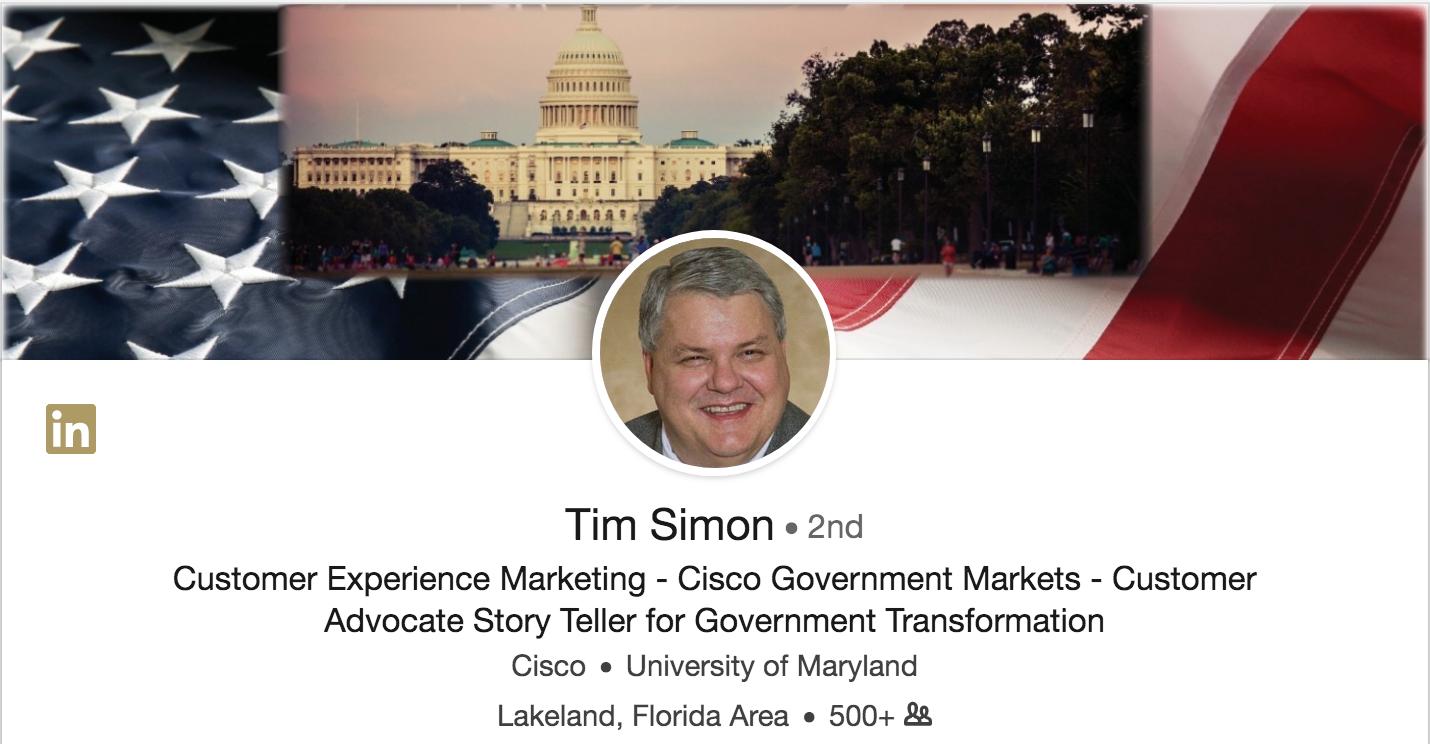 Tim Simon