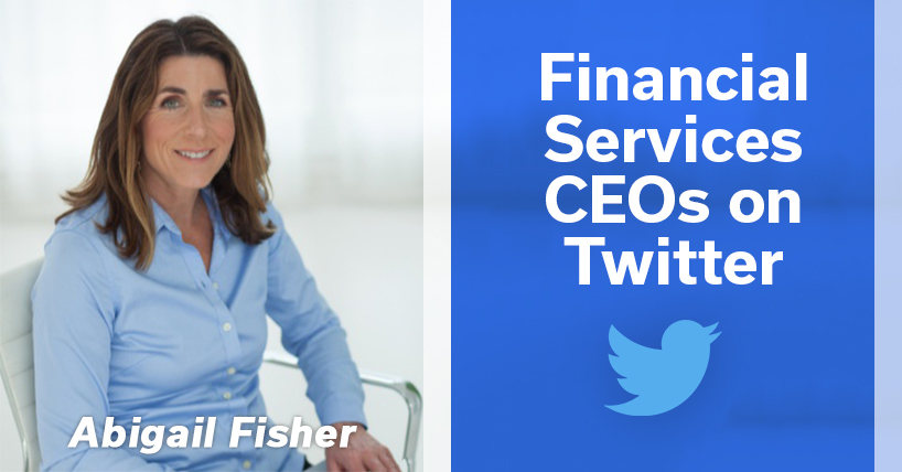 Five Finance CEOs Who Rock on Twitter – and Why
