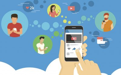 What You Need to Know About Social Sharing