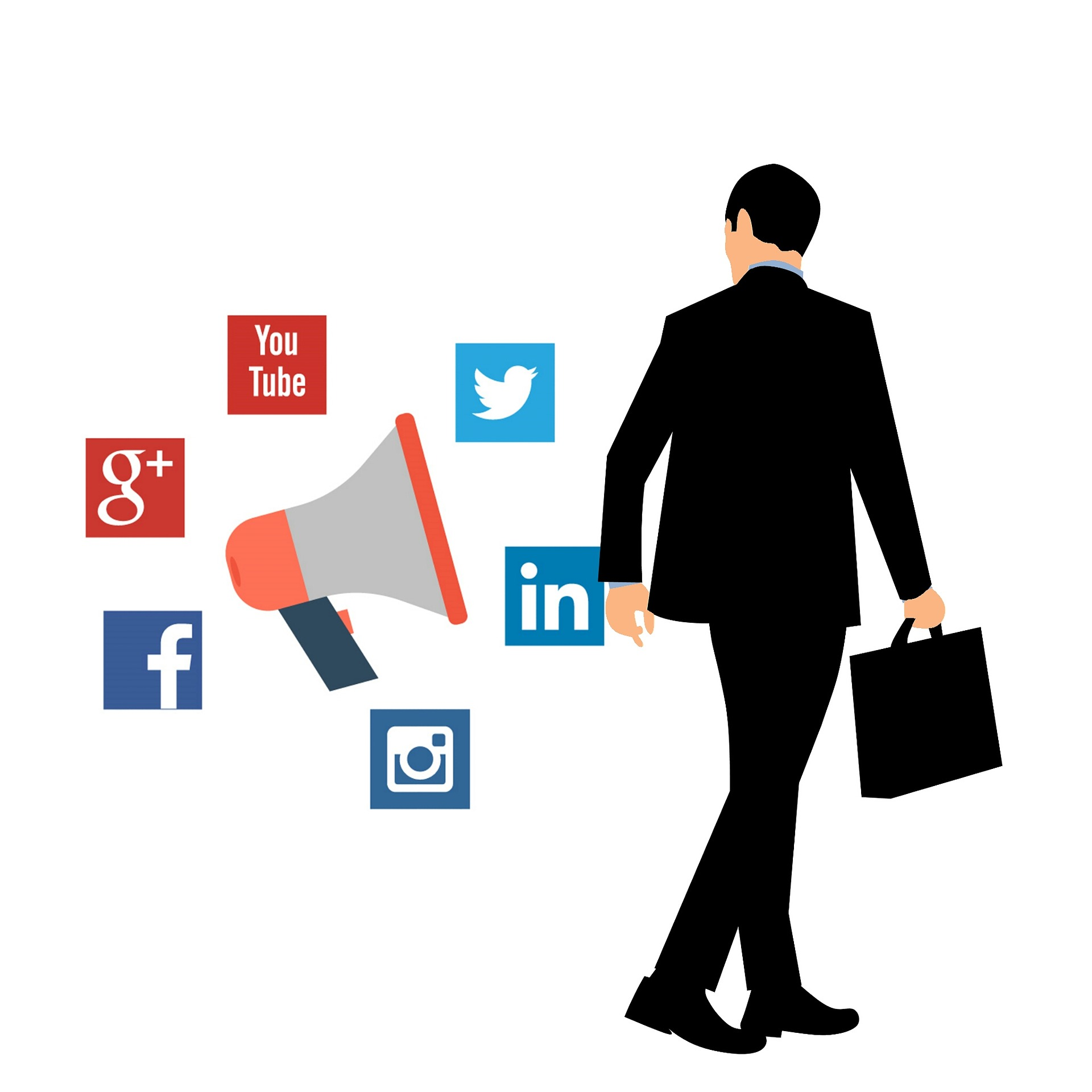 Top 5 Reasons Senior Execs Don't Use Social Media (and Why That Should Change)