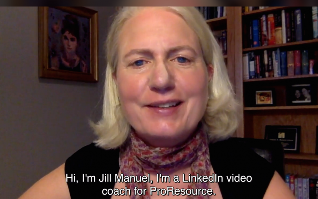 9 Expert Tips to Make Great Videos for LinkedIn