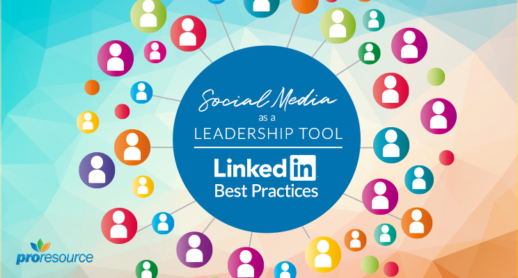 Social Media as a Leadership Tool