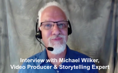 Storytelling Through Video with Media Strategist Michael Wilker