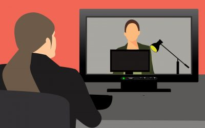 Camera Shy? Why You Should Leave Your Webcam On