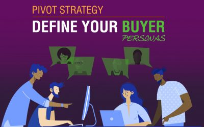 Pivot Strategy: Define Your Buyer Personas