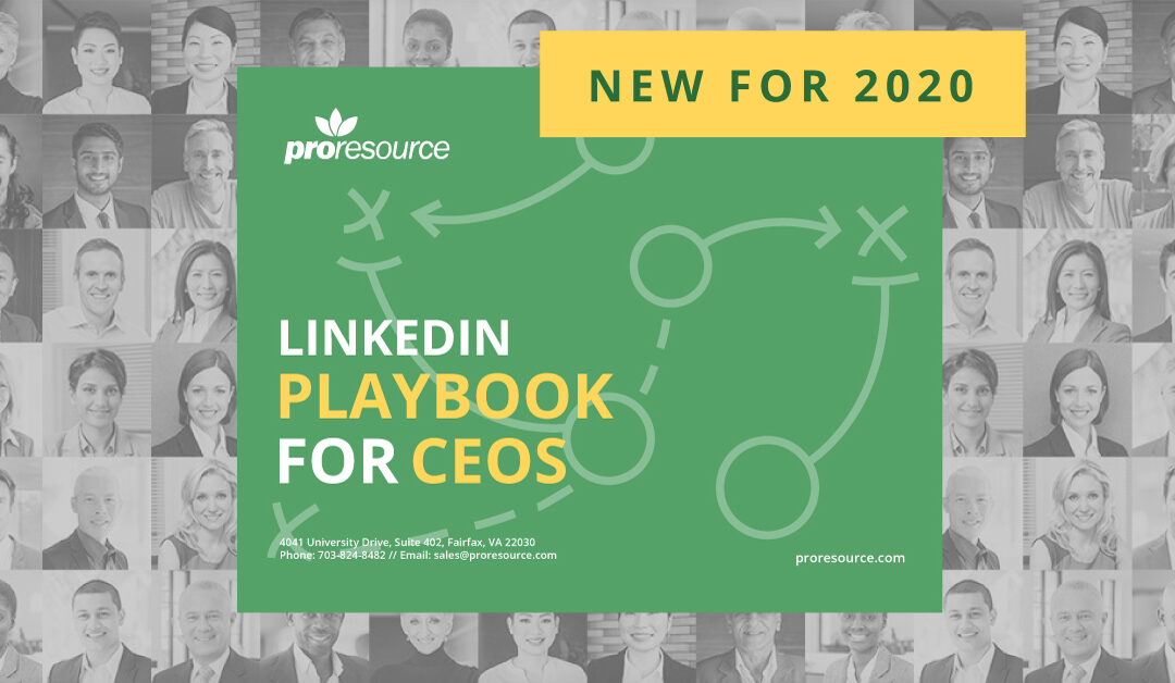 Winning Social Media Strategies: Secrets of the CEO Playbook