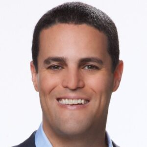 Kevin Krim LinkedIn